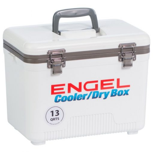 Engel COOLER BOX W/ TREY
