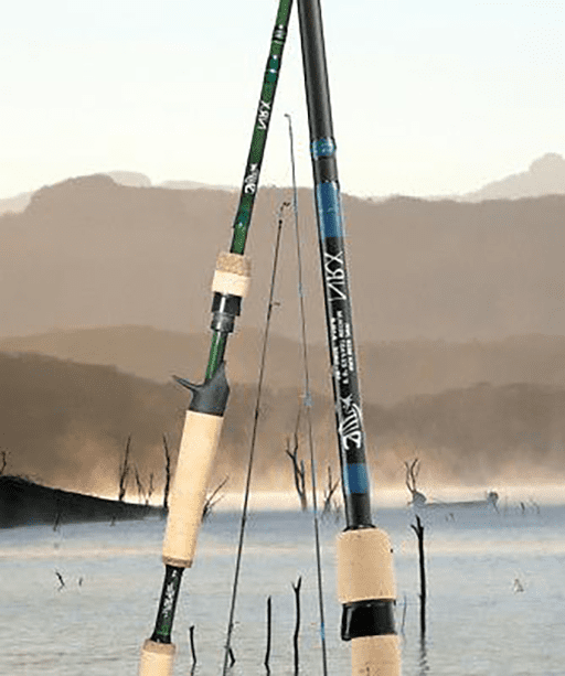 NRX RODS by G-Loomis