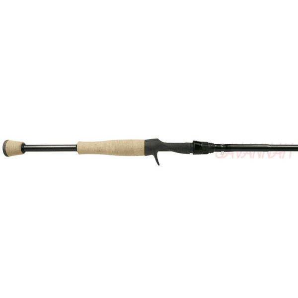 Cajun Custom rods SAVANNAH...